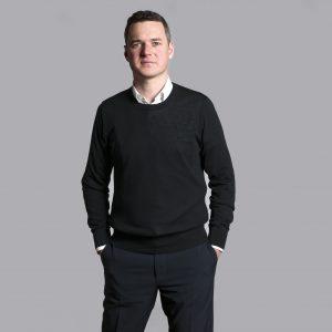 Jan Nauta (1982) startte in 2013 zijn bureau Studio Nauta in Rotterdam.