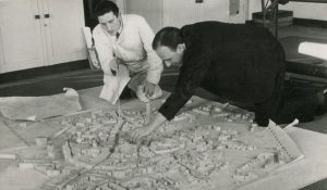 Architect David Zuiderhoek