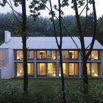 Contextuele ontwerpbenadering architect Jan Nauta