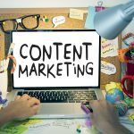 ECM webinar over Content Marketing Strategie