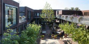 Hogeweyk Weesp Molenaar&Bol&VanDillen architecten