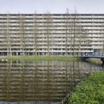 MIes van der Rohe prijs voor KLeiburgflat