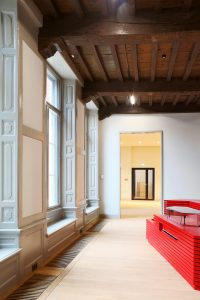 Museum Hof van Eeckeren Zutphen. Foto Intermontage Twente