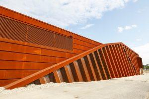 Noord-Zuidlijn-SETgebouw Mopet architecten. Foto Ge Dubbelman
