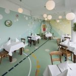 Restaurant Rebelz Rotterdam