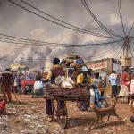 Afrikaanse alternatieven