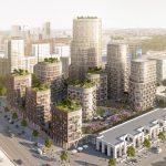 LEVS ontwerpt Forum City