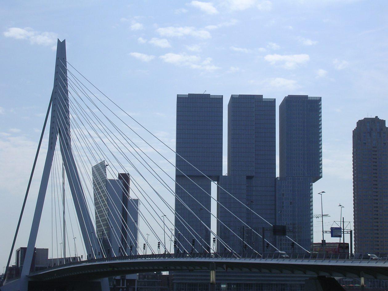 Dag van de architectuur rotterdam for Architecture rotterdam