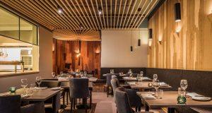 Maart 2017 opende restaurant Etxea in Den Haag, met een interieur van Jeroen Wand.
