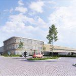 Blauwmulder architecten ontwerpt opslagruimte Nieuwegein