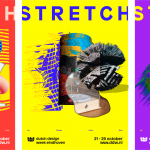 DDW 2017 thema Stretch