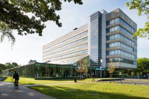 Tandheelkundegebouw Nijmegen