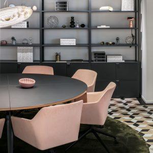 Ahrend Kantoormeubelen Rotterdam.Design Hub Rotterdam Architectuur Nl