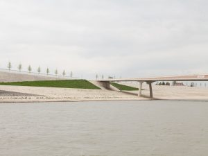 Nevengeul Nijmegen