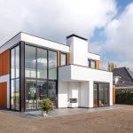 Villa Harnaschpolder Station D Architects
