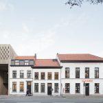 Stadsbrouwerij De Koninck Antwerpen