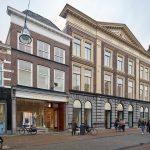 Zara winkelpand Zwolle