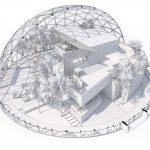 Dome of Visions Aarhus