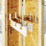 houten liggers