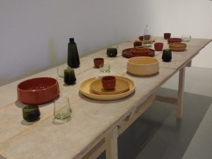 Zandglas Atelier NL