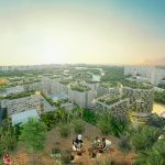 Masterplan Jurong Lake