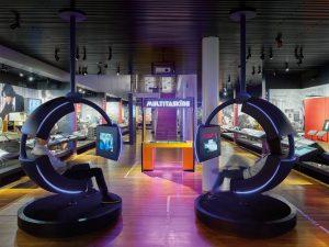 Museum voor communicatie Bern, Zwitserland
