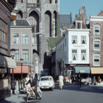 Historische films stad Utrecht