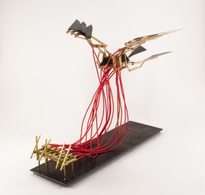 Artificial selection project. Ritchie van Daal