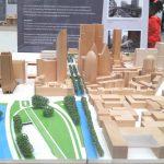 Den Haag op schaal maquettes
