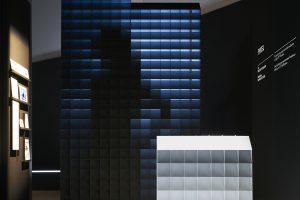 Lamp Pixel, winnaar van Lexus Design Award 2017