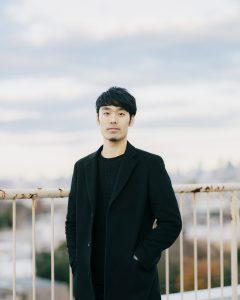 Japanse ontwerper Hiroto Yoshizoe, winnaar van Lexus Design Award 2017