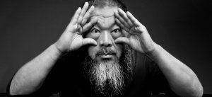 Ai Weiwei. Foto: Ai-weiwei-studio