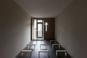 10 Klooster in de Kleiflat, Amsterdam Zuid Oost. workshop Architecten