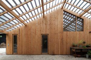 5. Boerenschuur Rijswijk (Gld.) Workshop Architecten.