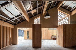 3. Boerenschuur Rijswijk (Gld.) Workshop Architecten.