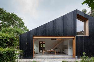 2. Boerenschuur Rijswijk (Gld.) Workshop Architecten.
