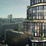 Duurzaam woonconcept Kraaijvanger Architects