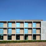 Gebouw EPR Nijmegen Wiegerinck architecten