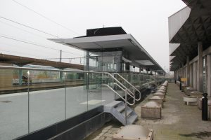 Sint Niklaas Trein Station