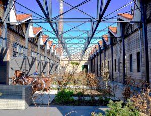 De Oude Touwfabriek Oudewater. Foto: Tom de Vries