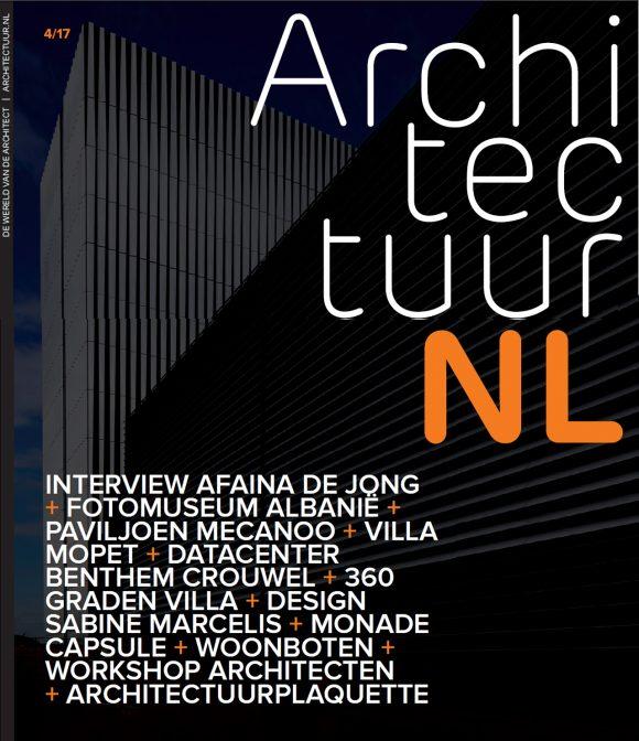cover preview ArchitectuurNL04 2017