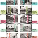 Postzegels wederopbouw