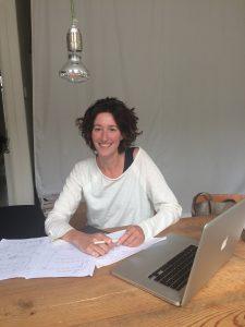 Elisabeth Boersma is eigenaar van planB en een van de bedenkers van Plakt Vast Goed