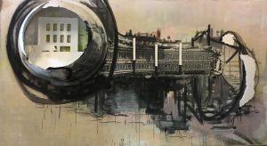 BIG ART - Eveline Visser - Galerie Cokkie Snoei