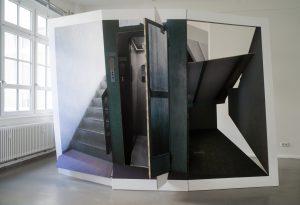 BIG ART - Lucia Luptakova