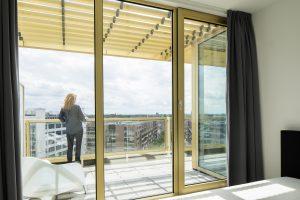Renovatie Philips Lighting Eindhoven, diederendirrix architectuur & stedenbouw.