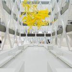 Architectuurfotografie CJIB Leeuwarden