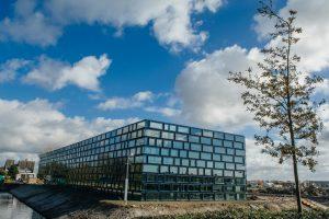 Galileo Reference Centre-De Architekten Cie