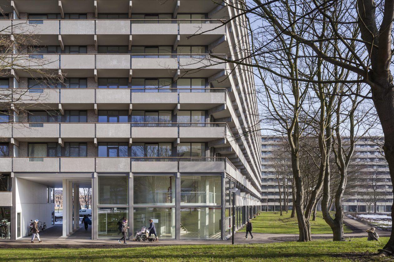 229f32ac92cc Klusflat Kleiburg winnaar Dutch Design Awards 2017 - Architectuur.nl