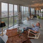 Schiecentrale Loft Robert Winkel Mei Architecten